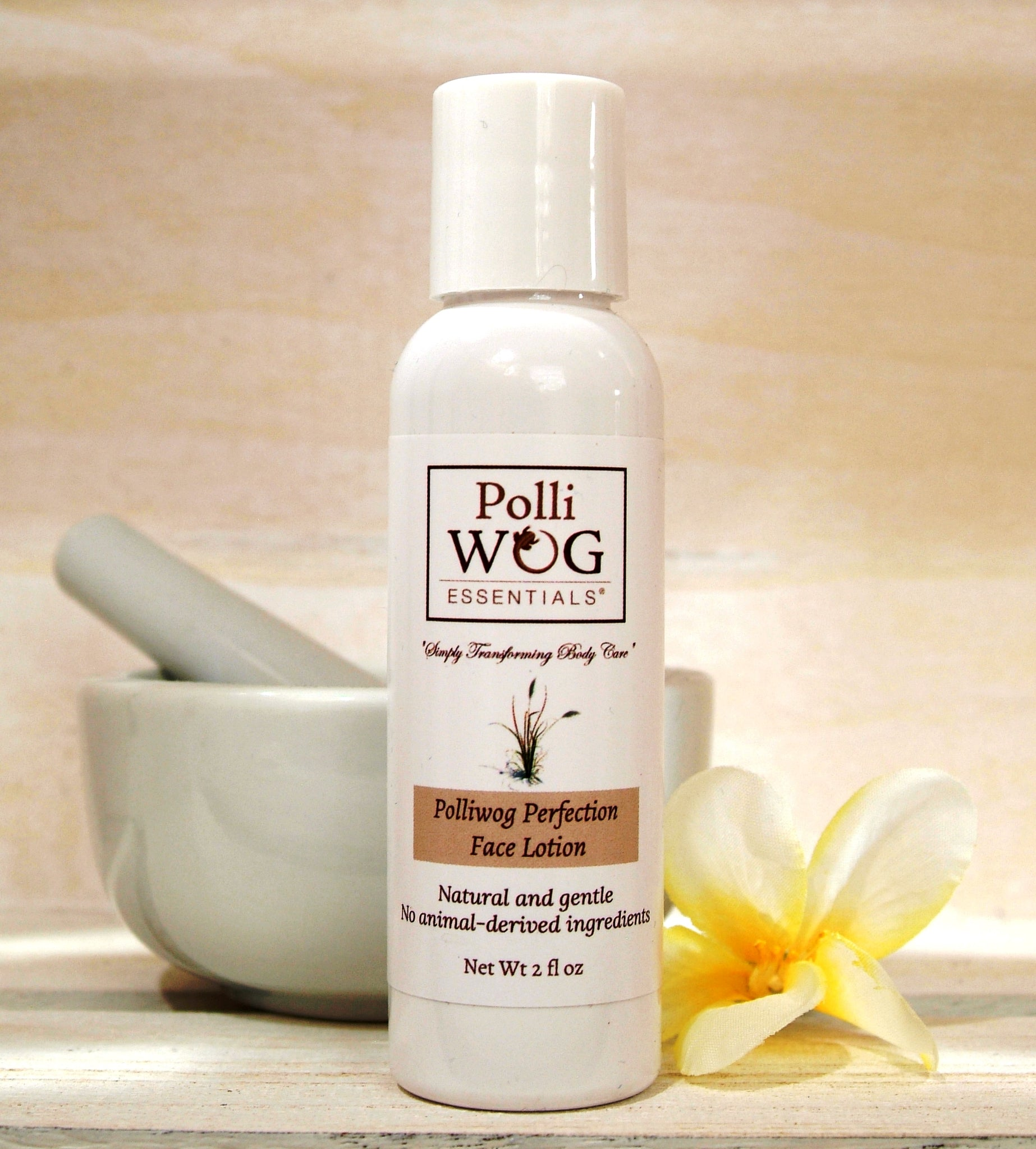 Polliwog Perfection Face Lotion