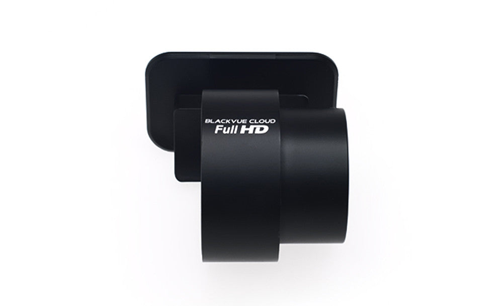 BlacKVue DR650S Front Windscreen Mount