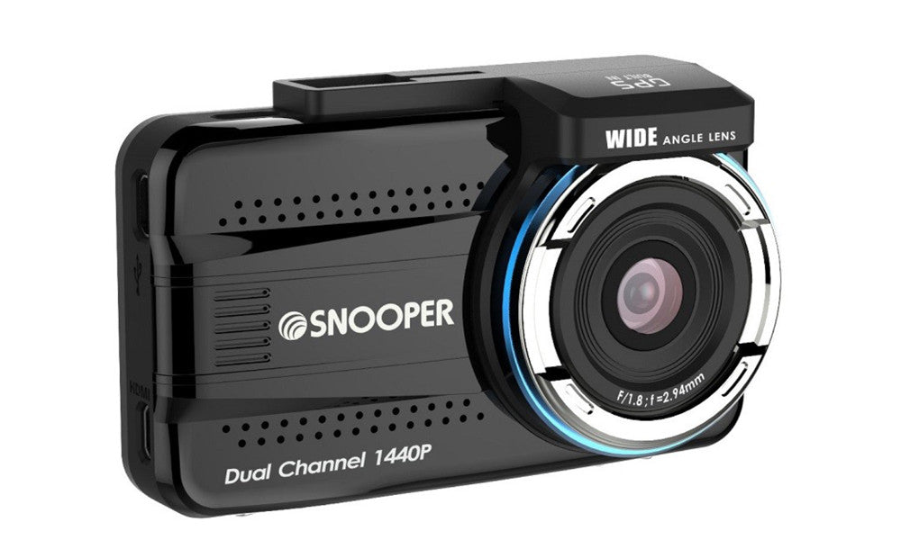 Snooper DVR-5HD