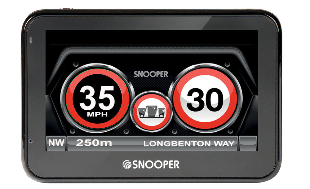Snooper MySpeed XL