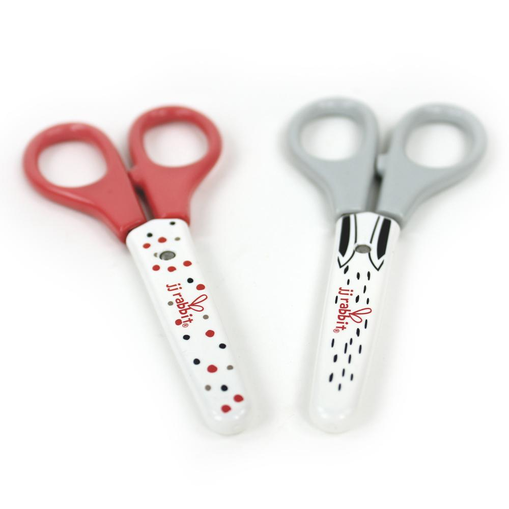 cut n' snack SCISSORS -Rabbit