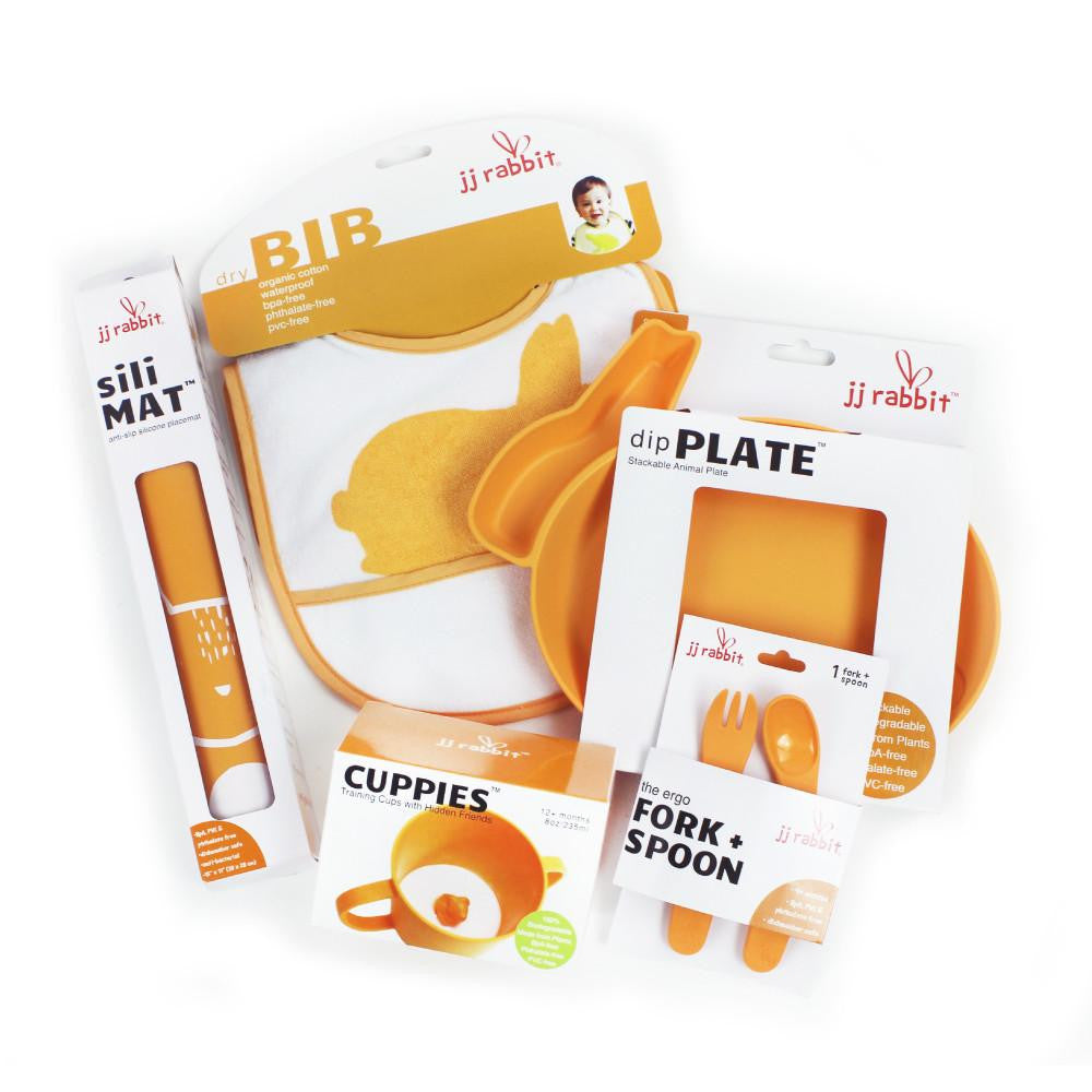 starter BUNDLE - Orange Peel