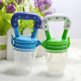 1Pcs 3 Sizes Baby Feeder