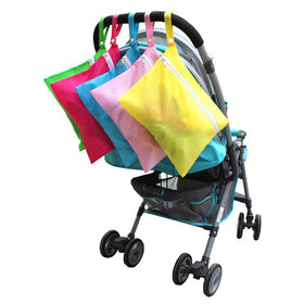 Portable Waterproof Nappy Storage Bag