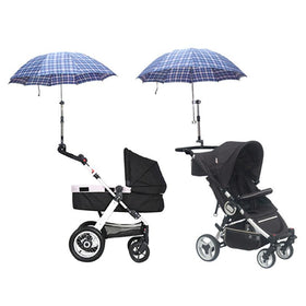 Adjustable Baby Stroller Umbrella Holder