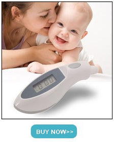 LCD Ear Thermometer for Baby