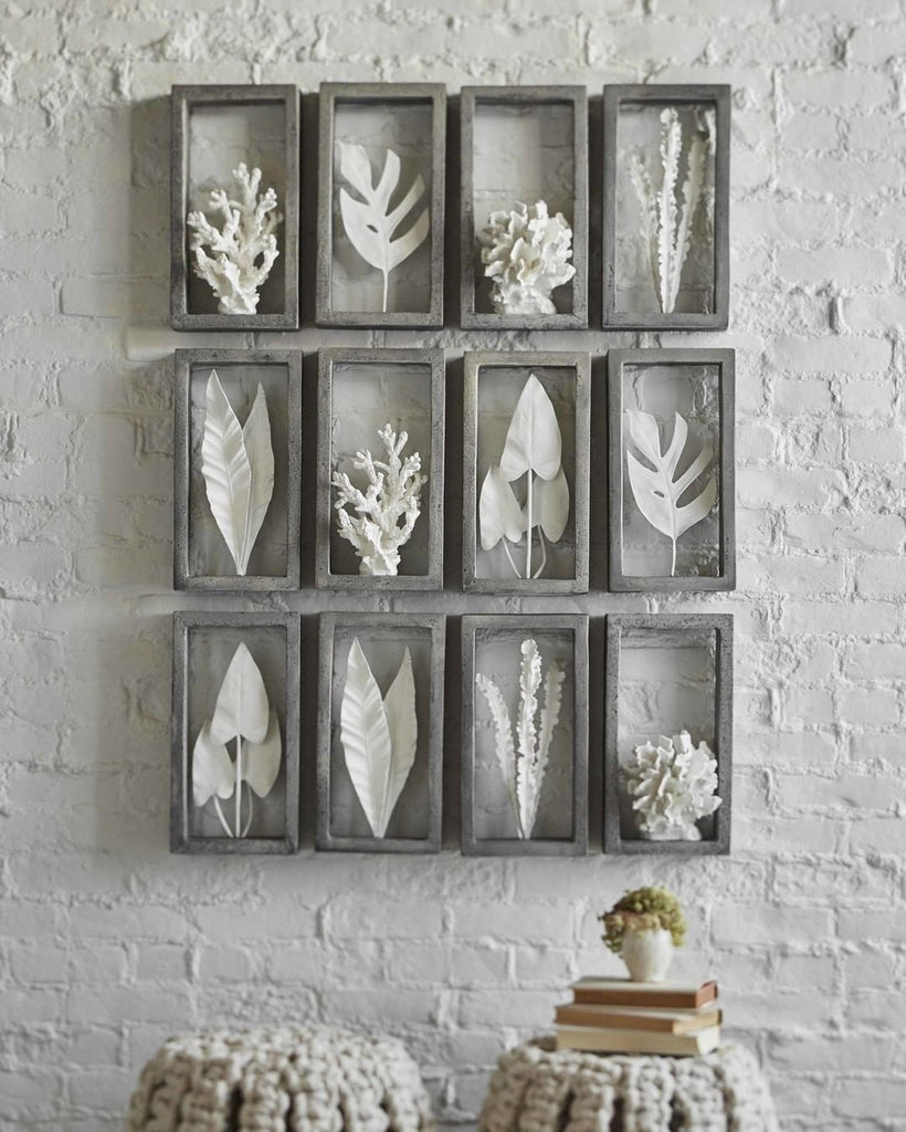Serene Shadowboxes