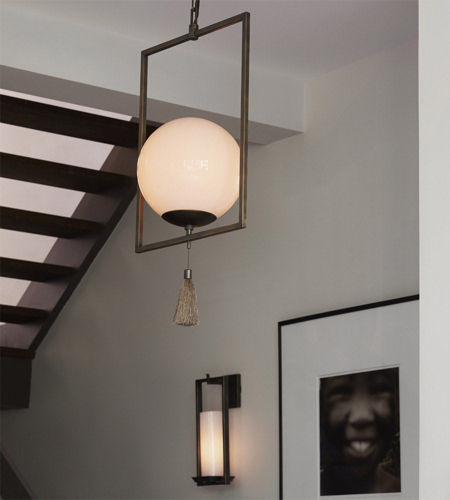 Timeless Accent Lighting