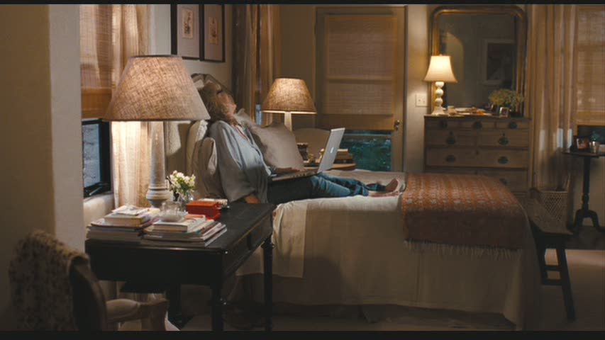 How to Get the Look of Nancy Meyers's Famous Movie Sets