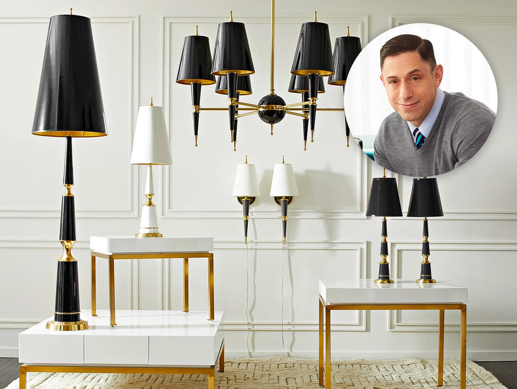 Bringing Back the 20s with Jonathan Adler