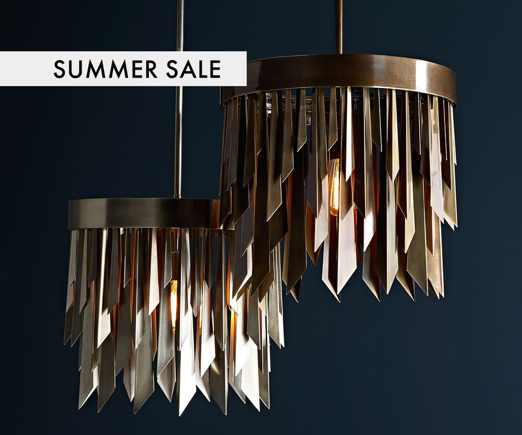Chandeliers on Sale