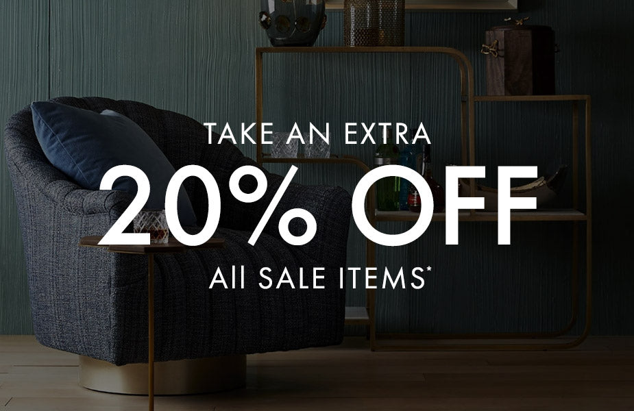 Take an Extra 20% off Sale