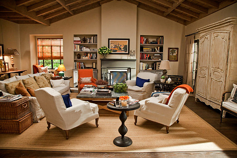 It's Complicated House Nancy Meyers Set Design