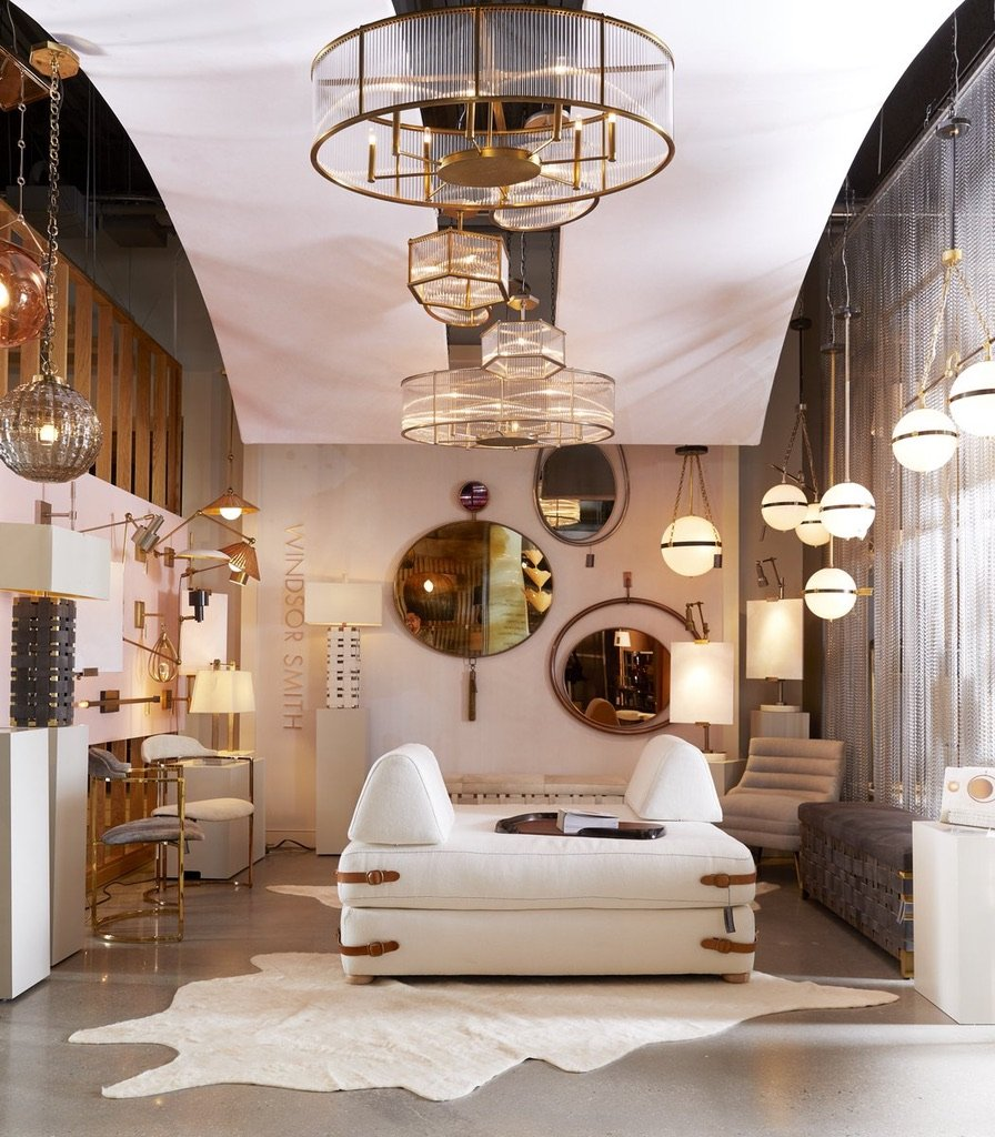 Shop Arteriors Hera Chandelier from Clayton Gray Home