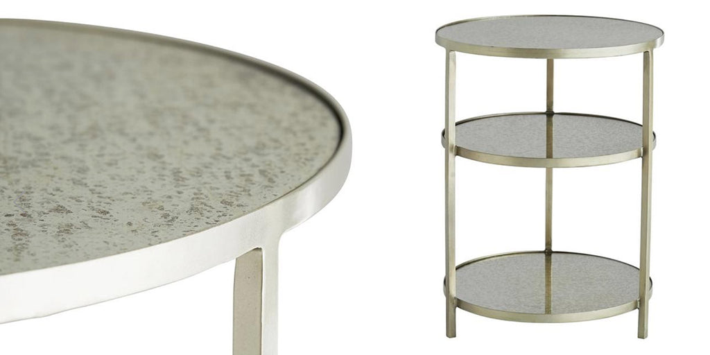 Shop Arteriors Percy Side Table from Clayton Gray Home