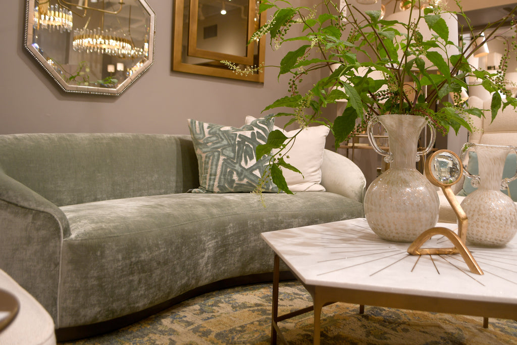 Shop Arteriors Turner Sofa from Clayton Gray Home