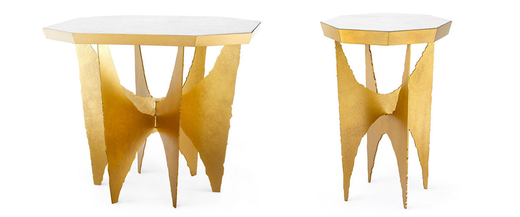 Crane Side Table