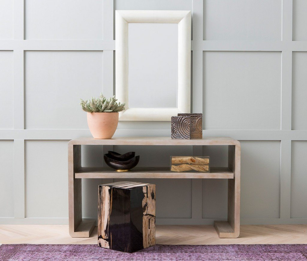 Shop Made Goods Teo Stool from Clayton Gray Home