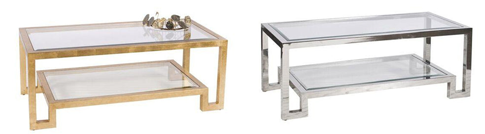 Shop Worlds Away Winston Coffee Table
