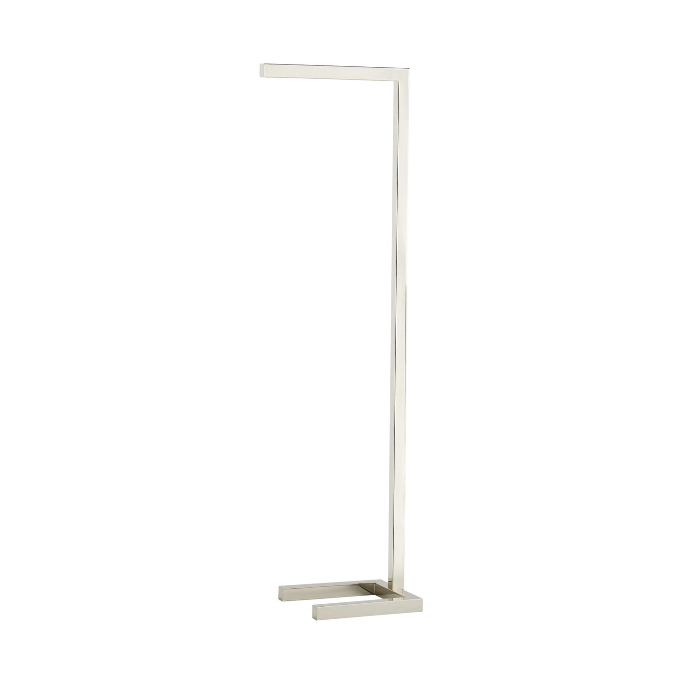 ateriors home salford lamp polished nickel