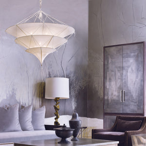 oly studio sabina chandelier light pendant showroom