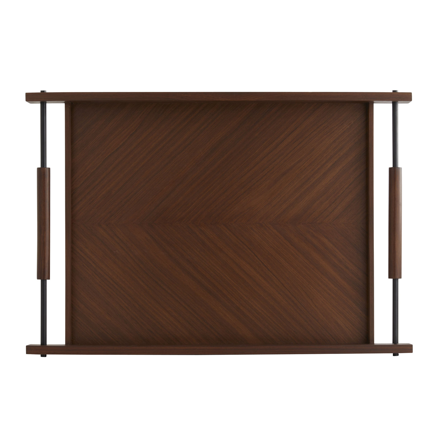 Arteriors Home Tract Tray Top View