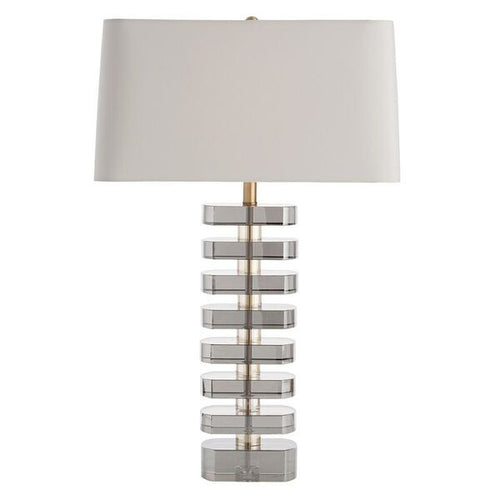 arteries home ferris lamp modern crystal table lamp 49711-682