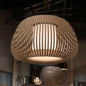 arteriors home mia pendant hanging showroom market