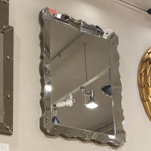 bungalow 5 caroline mirror rectangle showroom