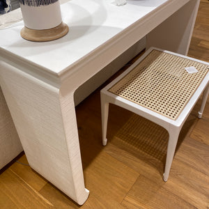 elina console white marke photo