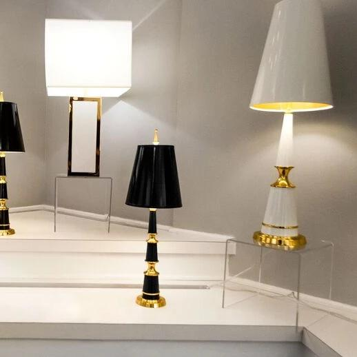 The Versailles Buffet Lamp by Jonathan Adler