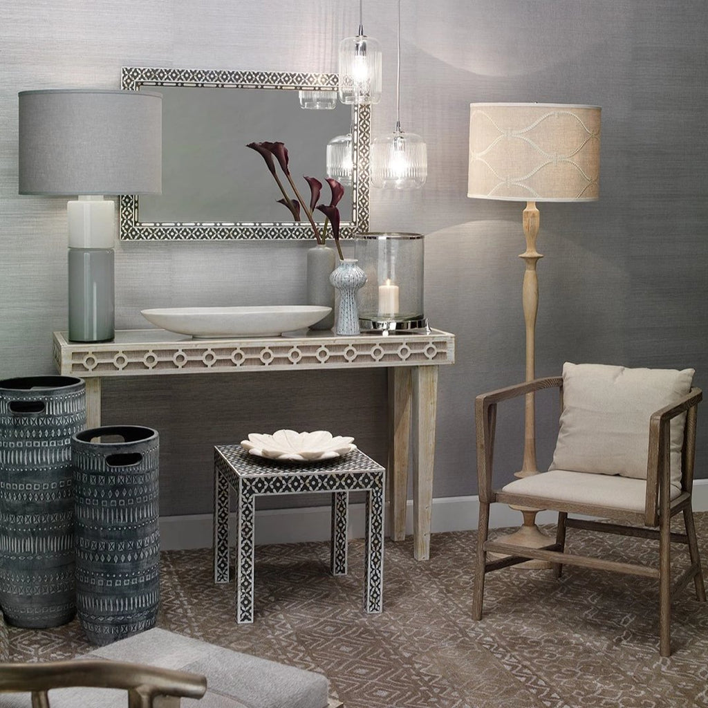 Jamie Young Evelyn Wall Mirror Clayton Gray Home