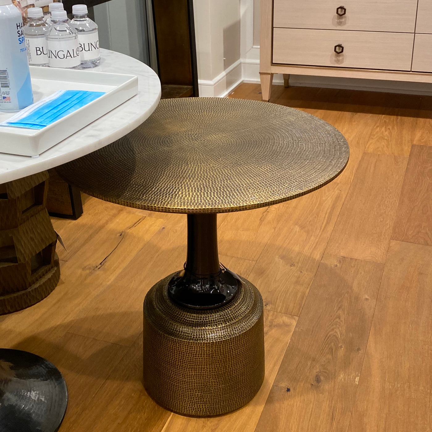 bungalow 5 klein side table market