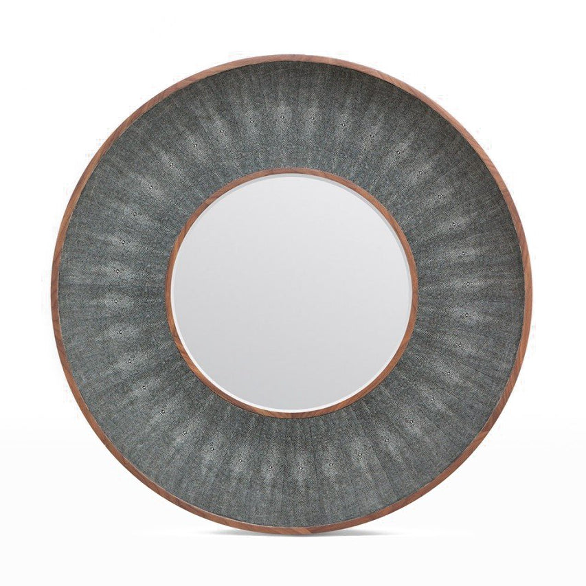 Made Goods Armond Mirror Cool Gray small