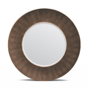 Made Goods Armond Mirror Dark Mushroom large