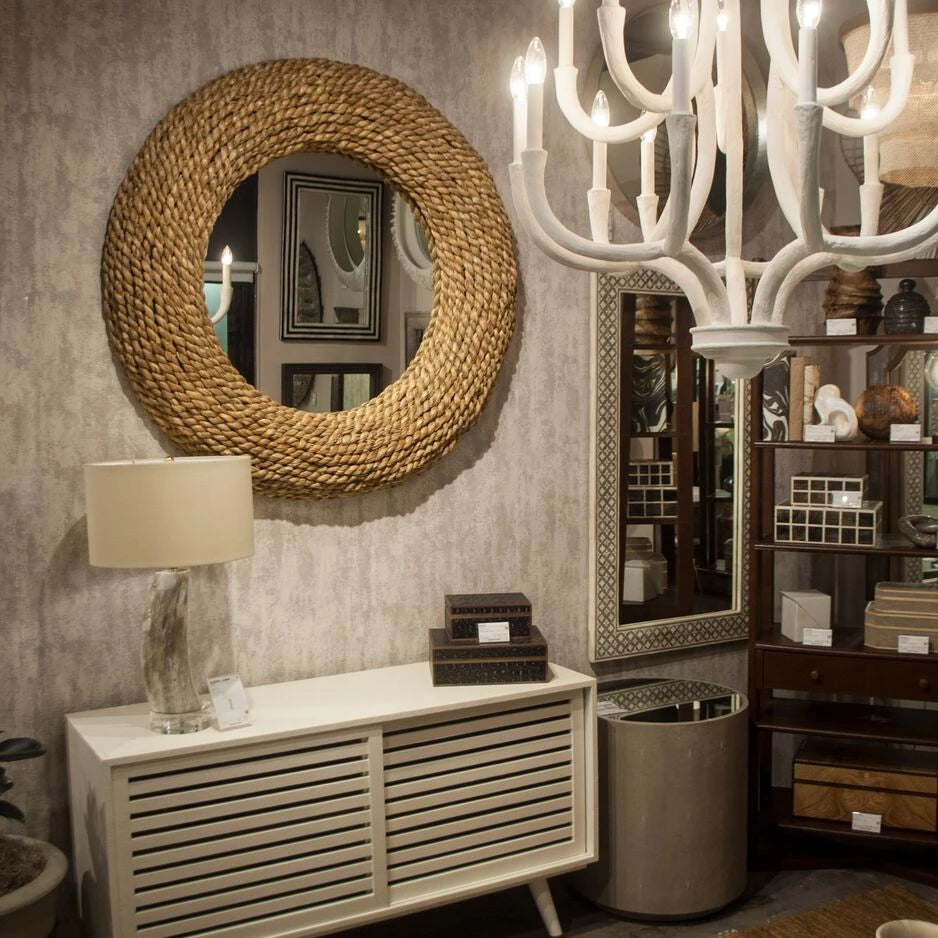 made goods cohen mirror natural