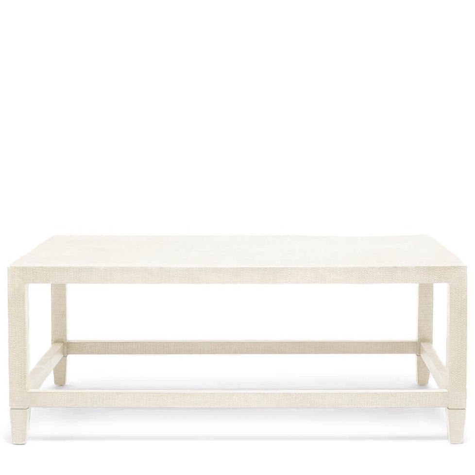 Made Goods Conrad Coffee Table Off White