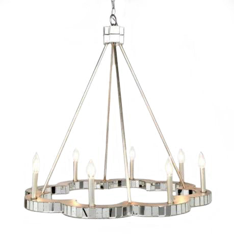 made goods fiona chandelier hanging light fixture chandelier lighting