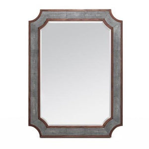made goods james mirror cool gray grey faux shagreen walnut decorative mirrors mirrors large mirrors big mirrors decorate wall mirrors decorative mirrors