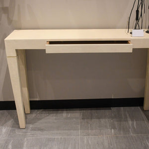 made goods sorin console tables