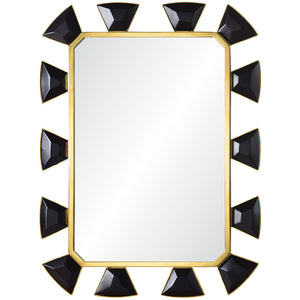 Mirror Image Home Black Leather and Burnished Brass Mirror CK1102 mirror, mirrors, bathroom mirrors, wall mirrors, decorative mirrors, mirror edge, bar mirrors, long wall mirrors, large mirror, large mirrors, modern bathroom mirrors, vanity mirror, vanity mirrors, oversized wall mirror, bedroom mirrors, large wall mirrors, decorate wall mirrors, decorate wall mirror, big mirror, big mirrors, unique mirror, unique mirrors, oversized mirrors, oversized mirror, bathroom wall mirrors, bathroom wall mirror