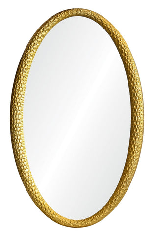 mirror image home jamie drake mirror gold