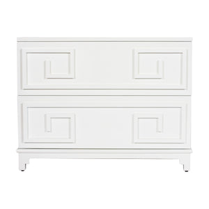 worlds away wrenfield chest white lacquer
