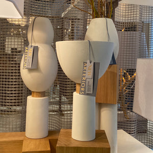 arteriors mod vase collection