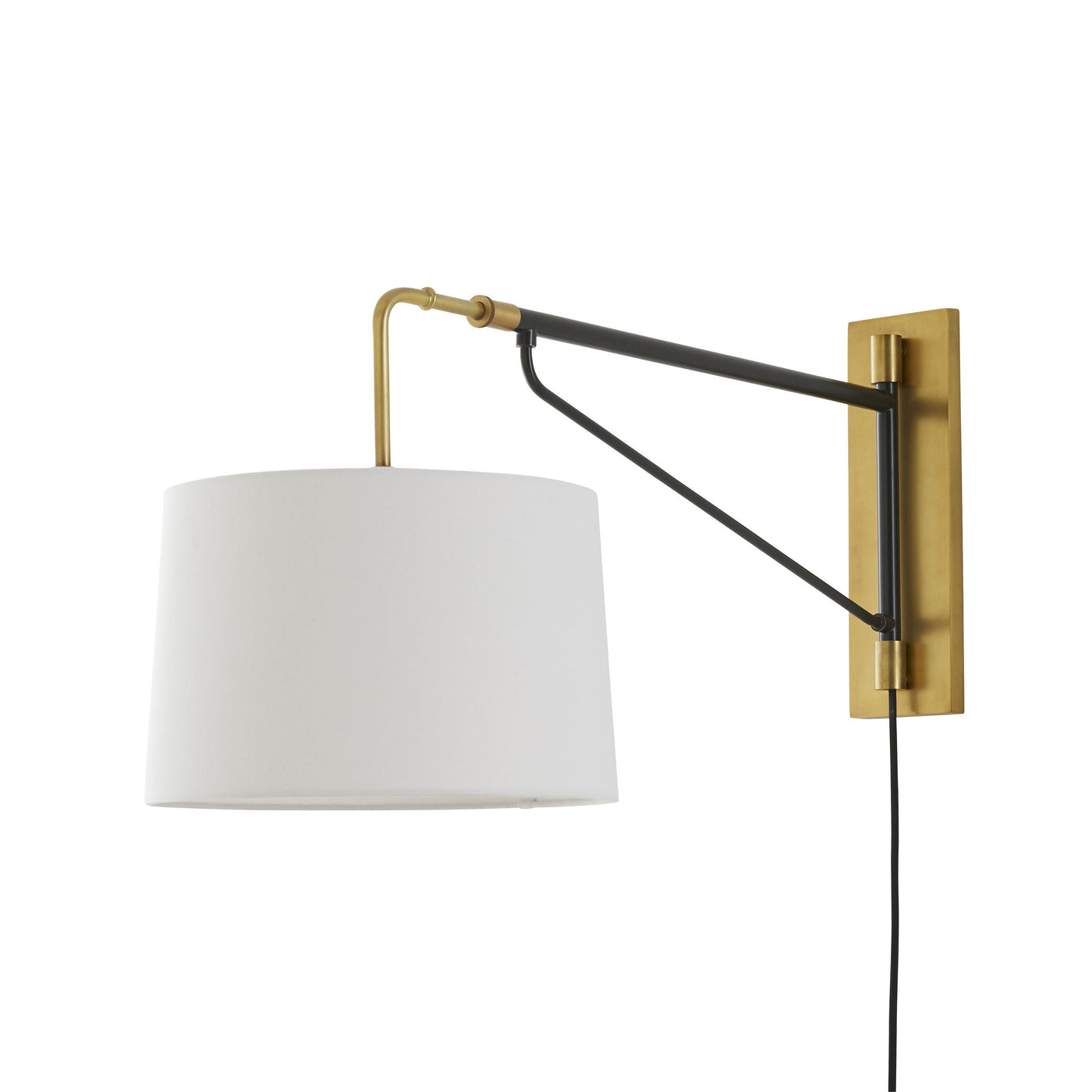 arteriors anthony sconce