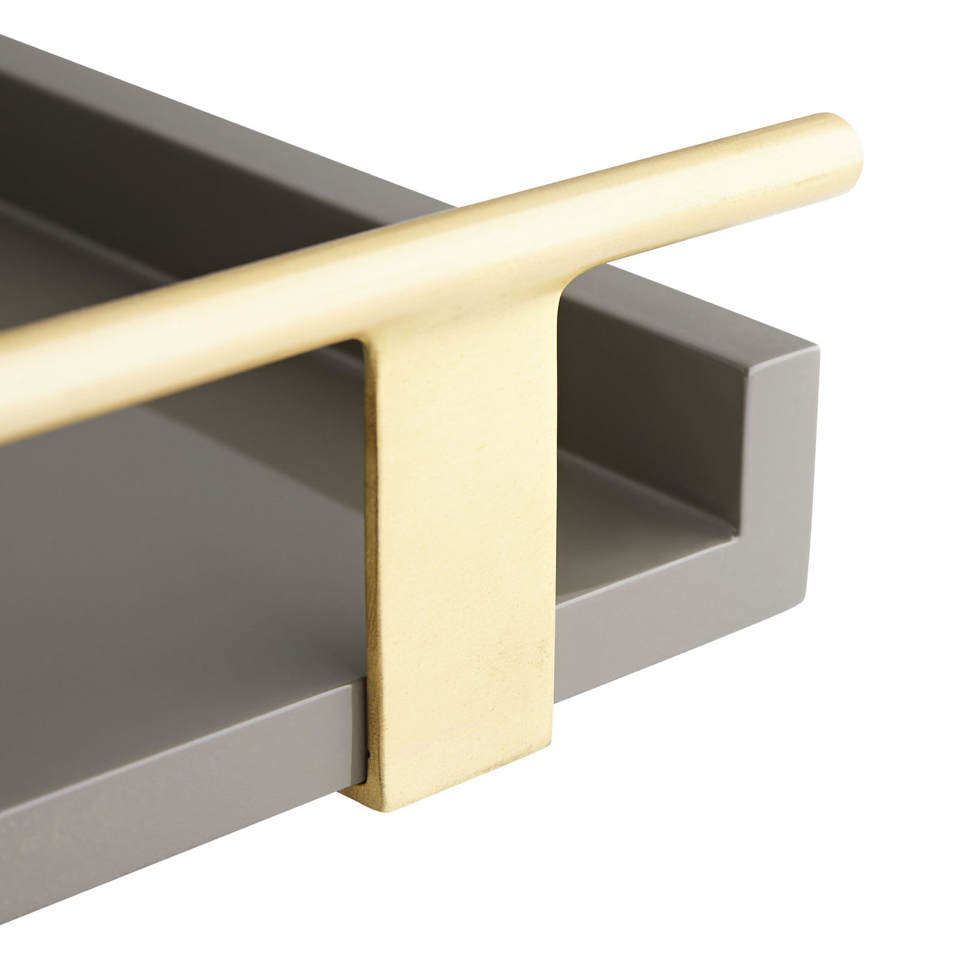 arteriors archer tray handle