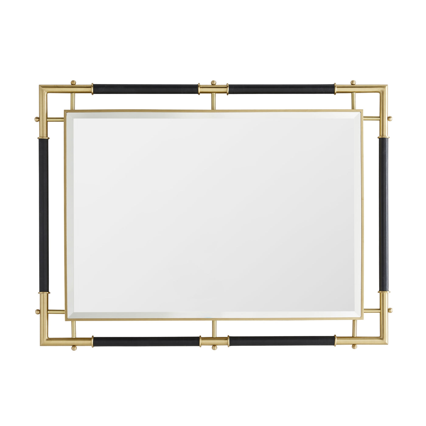 arteriors atlanta mirror horizontal