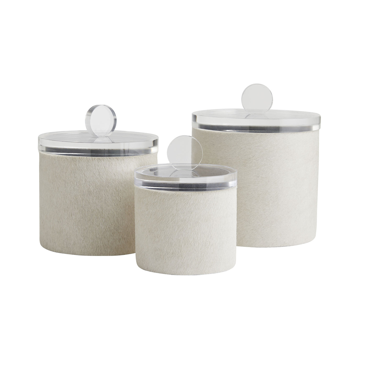 arteriors dora containers set of three