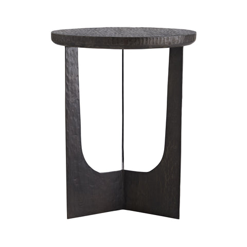 arteriors dustin accent table