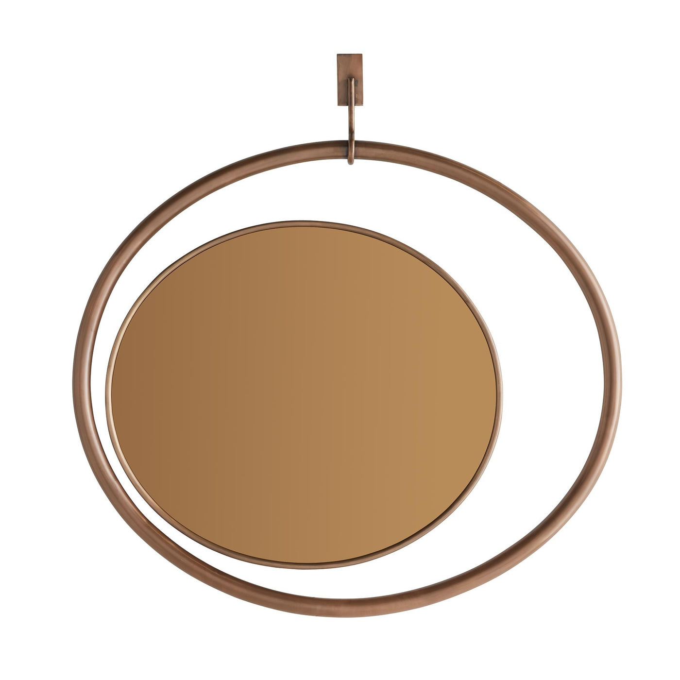 arteriors eclipse mirror